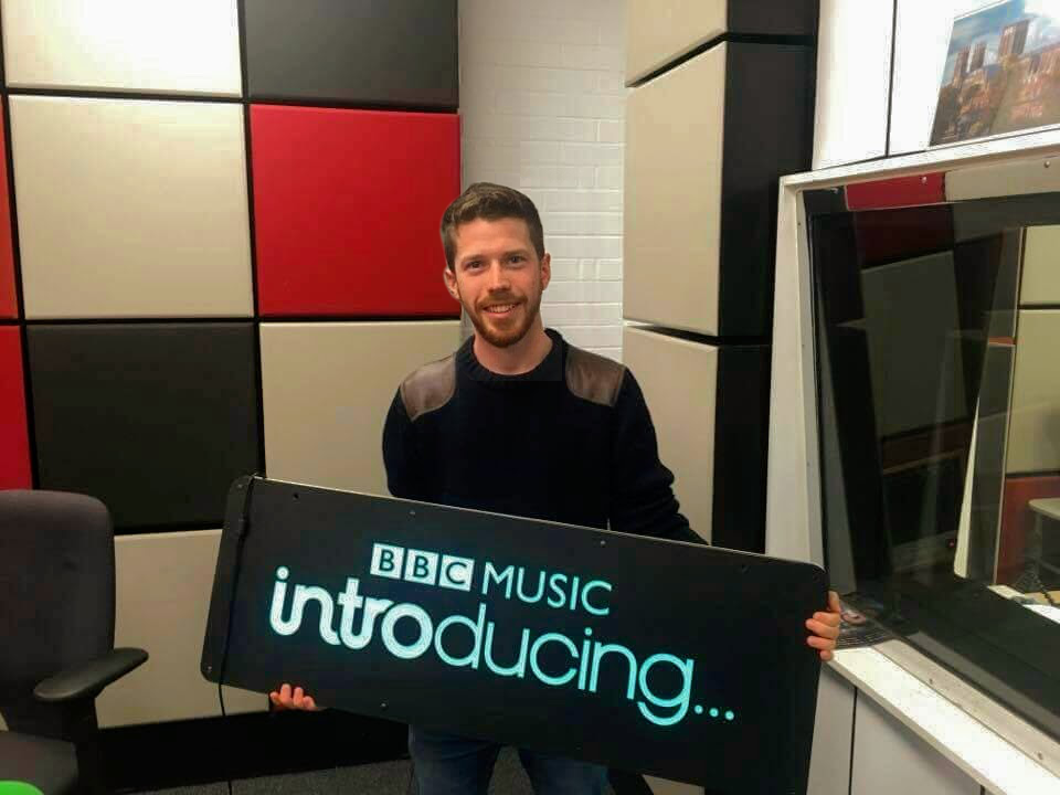 Tom McKenzie on BBC Introducing!